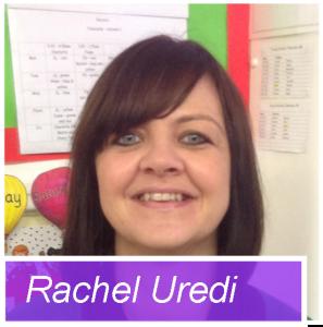 Rachel U
